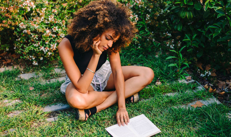 8 Majorly Inspiring New Books mbg Editors Can't Wait To Read This Summer Hero Image