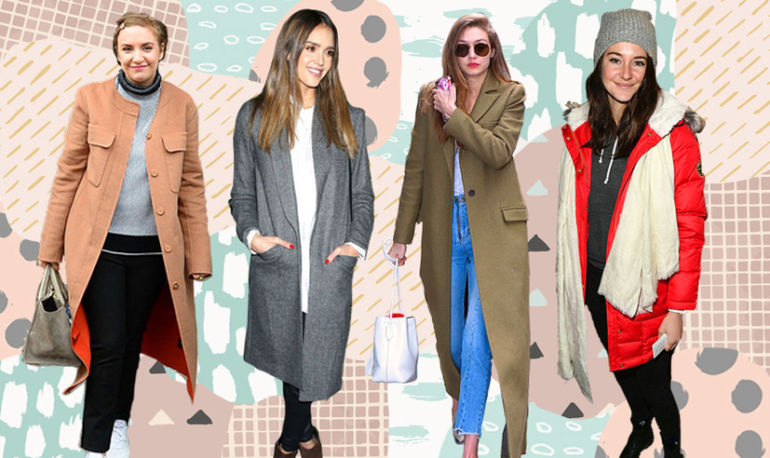 Steal These Winter Styling Tricks From Wellness Celebs Hero Image