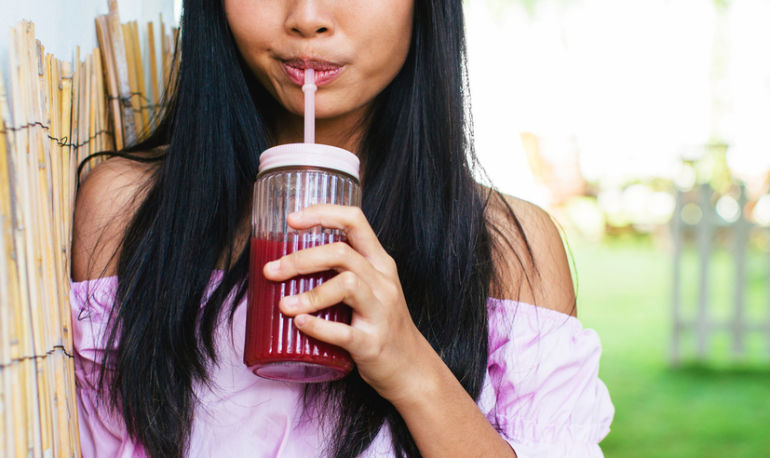 13 Detox Juices To Drink Yourself Clean Hero Image