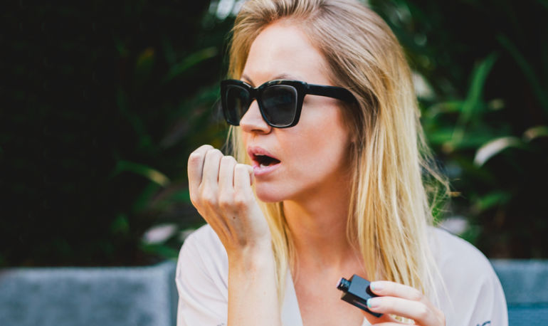 Your Guide To Never Having A Cold Sore Again: A Functional Medicine Expert Explains Hero Image