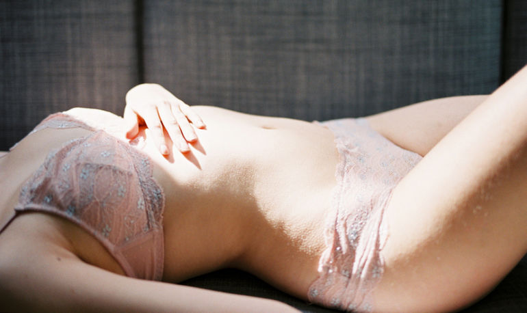 Harness & Cultivate Sexual Energy Through These Beauty Rituals Hero Image