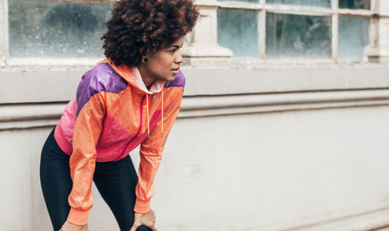 Thanks, Science: Here's How To Actually Stick To Your Workout Routine Hero Image