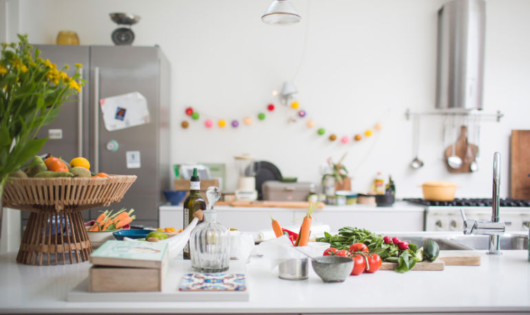 Fridge-Stocking Tips That Make Healthy Eating A No Brainer Hero Image