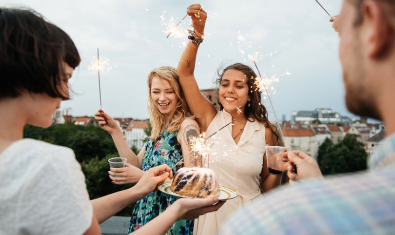 You're Doing Birthdays All Wrong. Here's How To Actually Make Your Wishes Come True Hero Image
