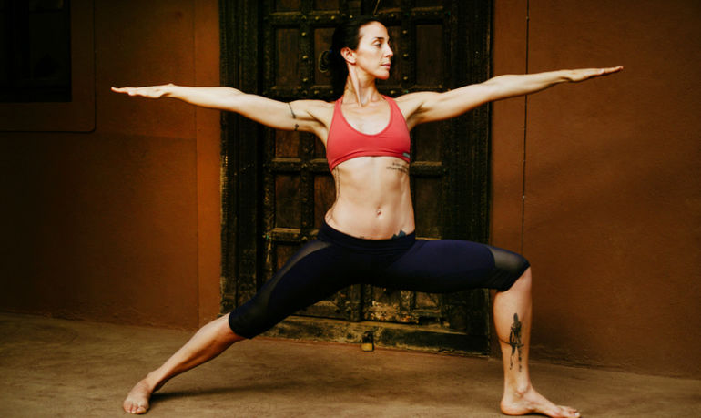 Everything You Need To Know About Traditional Tantra Yoga Hero Image