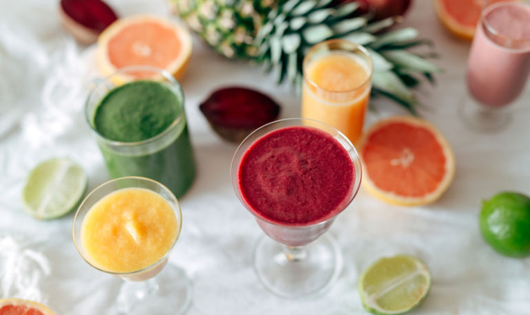Made It Through Your Detox? Here's What To Do Next Hero Image