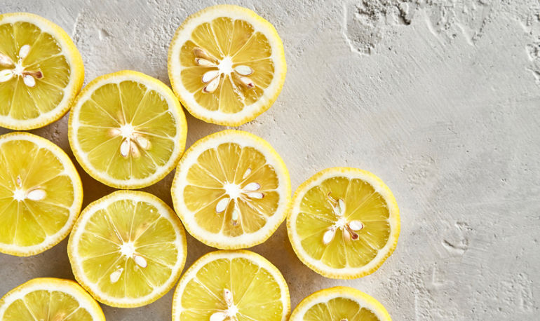 Everyone In The Wellness World Starts Their Morning With Lemon Water — But Does It Actually Make A Difference? Hero Image