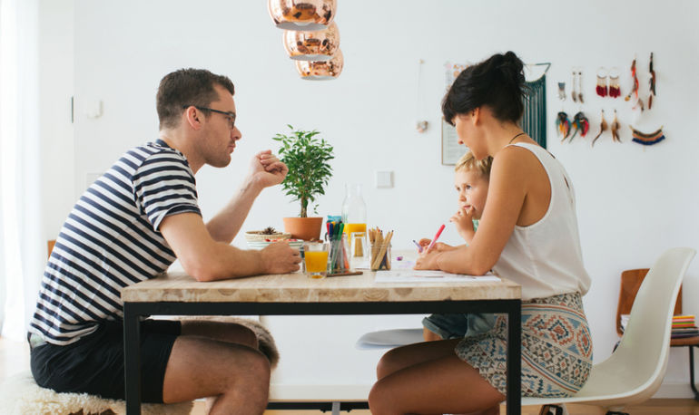 4 Hidden Household Toxins You Should Be Avoiding (Especially If You Have Children) Hero Image
