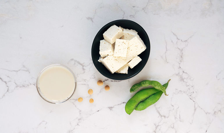 Is Soy Really A Health Food? A Doctor Settles The Debate Hero Image
