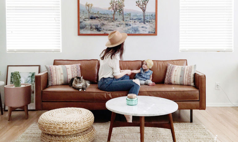 How Cool Moms Find Work-Life Balance Hero Image