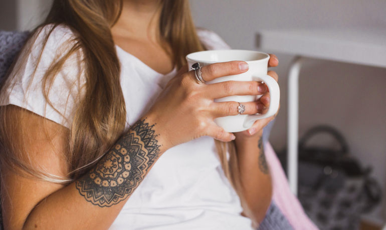 8 Daily Self-Care Rituals For Your Nervous System Hero Image