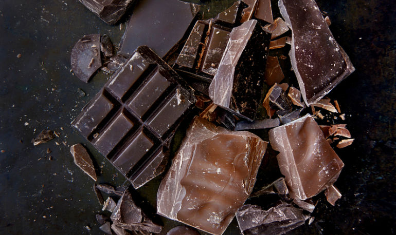 Fatigue & Brain Fog? Science Says Chocolate Might Be The Answer Hero Image