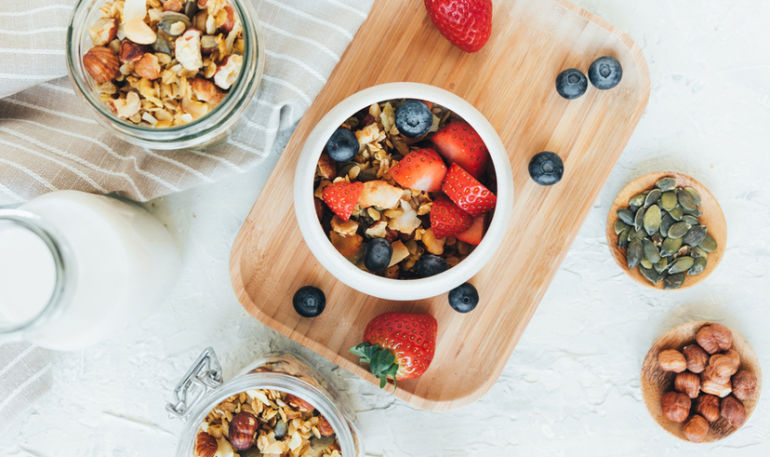 Miss Cereal? Here Are The 6 Healthiest Ones You Can Buy Hero Image