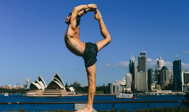 12 Reasons Men Should Do Yoga Every Day Hero Image