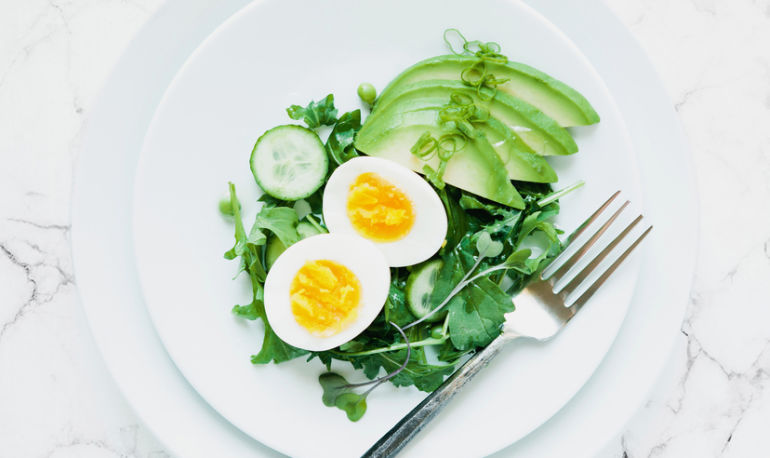 Tired? This One-Day Diet Is All You Need To Boost Your Energy Hero Image