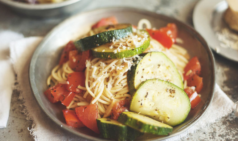 Can You Lose Weight On A High Carb Vegan Diet? - mindbodygreen