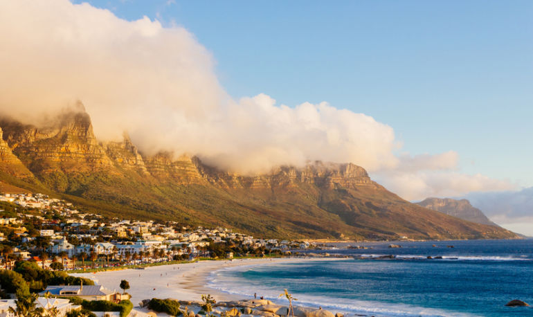 Add THIS To Your Bucket List: The Best Healthy Hot Spots In Cape Town Hero Image