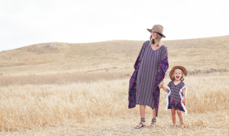 Mindful Parenting: 10 Things That Keep Me Sane As A Mom Of 5 Hero Image
