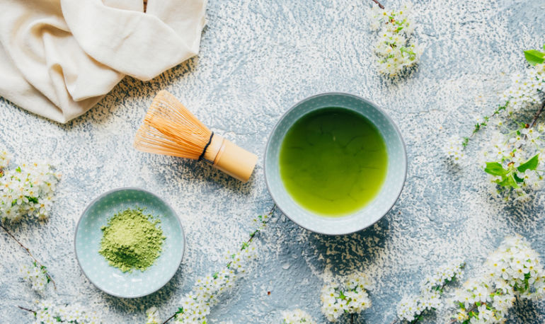 Is Matcha Actually Good For You? We Dive Into The Science Hero Image