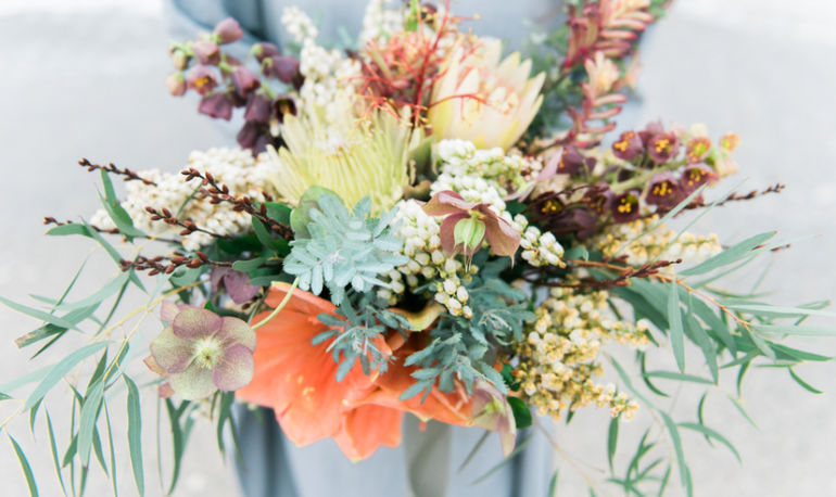 The Language Of Flowers: How To Craft A Meaningful Floral Smudge Stick Hero Image