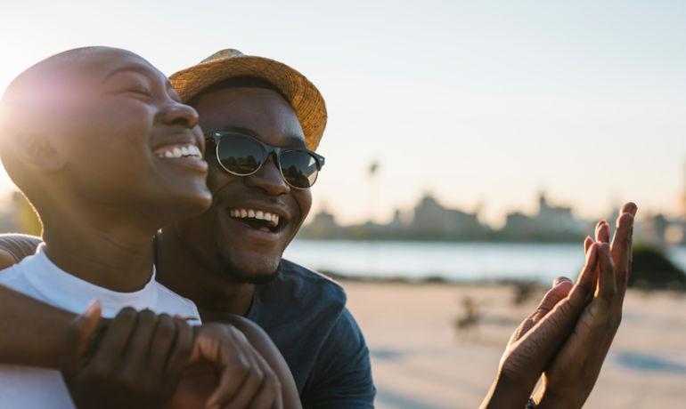 7 Secrets To Making Dating Fun Again Hero Image