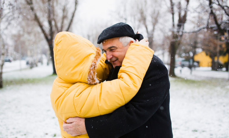 11 Secrets To Lasting Love From Couples Married Over 50 Years Hero Image