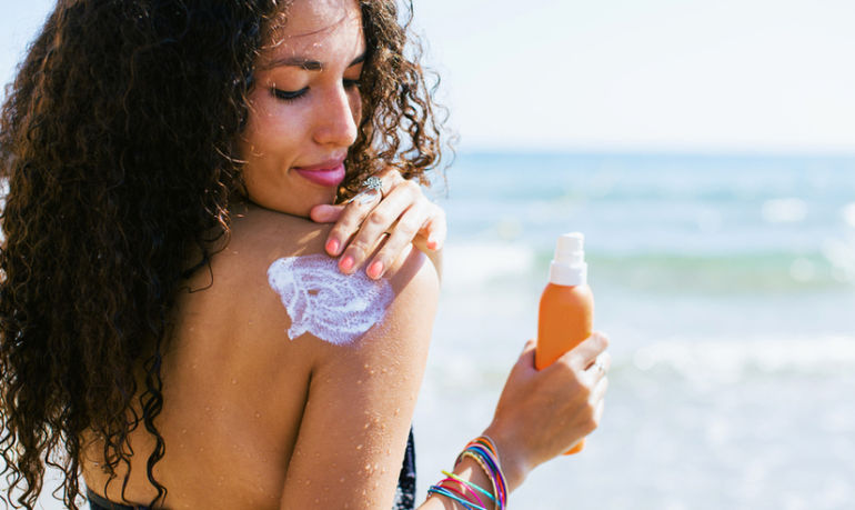73 Percent Of Sunscreens Don't Work. Here Are The Ones That Do Hero Image