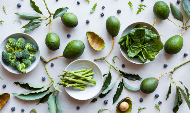I'm A Health Editor: These Are The 10 Foods I Make Sure To Eat Daily Hero Image