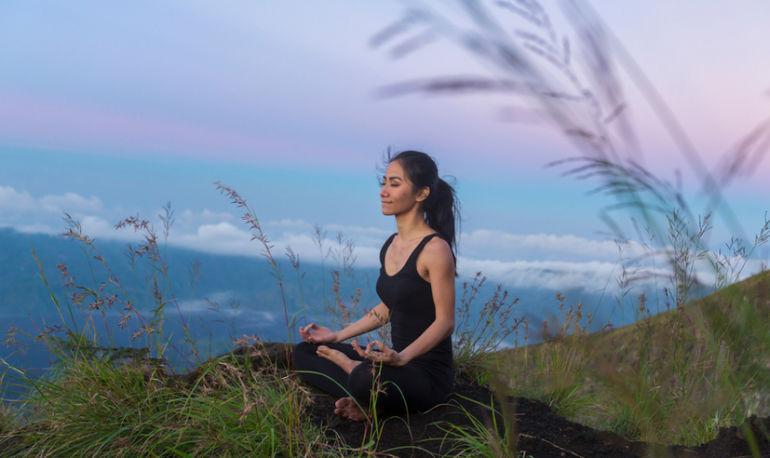 How Prioritizing Spirituality Made Me Better At My Corporate Job Hero Image