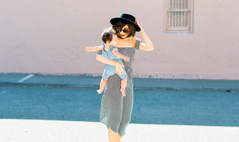 Parent Like A Parisian: 6 Things French Moms Do Differently Hero Image