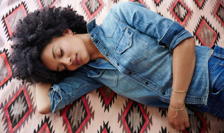 Exhausted? 8 Natural Ways To Overcome Chronic Fatigue For Good Hero Image