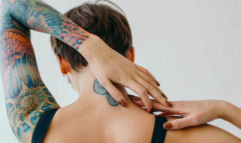 Yes, You Can Get A Massage Every Day Without Breaking The Bank. Here's How Hero Image