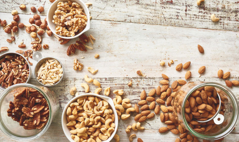 Which Nuts Are Healthiest? A Definitive Ranking Hero Image