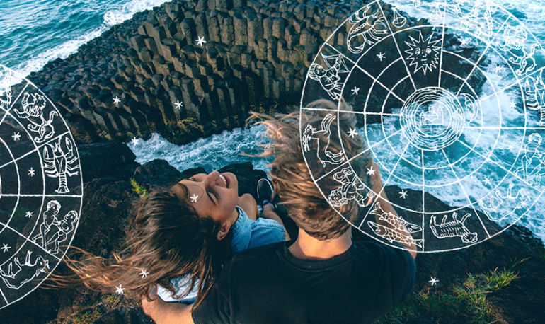 How Astrology Empowered Me To Break Up With A Narcissist Hero Image