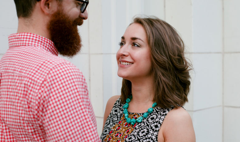 5 Tips For Dealing With Uncertainty In A New Relationship Hero Image