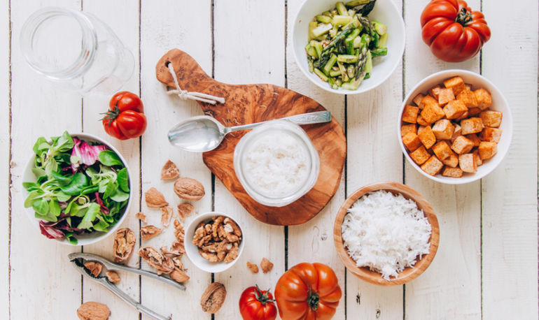 How Meal Planning Can Stop Binge Eating  Mindbodygreen