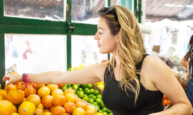 Why Diets Aren't The Key To Lasting Weight Loss Hero Image