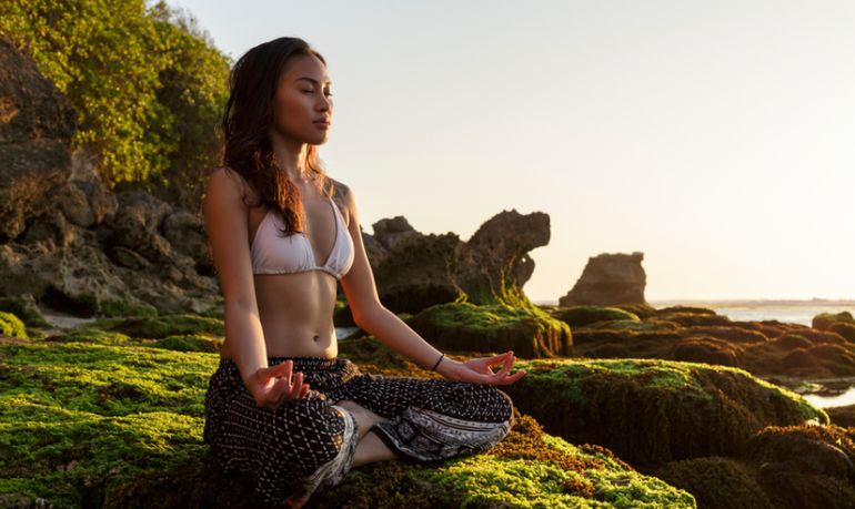 The Complete Guide To Online Meditation Resources Hero Image