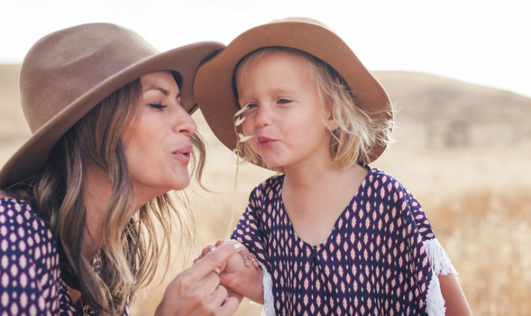 10 Ways To Teach Mindfulness To Your Kids Without Even Trying Hero Image