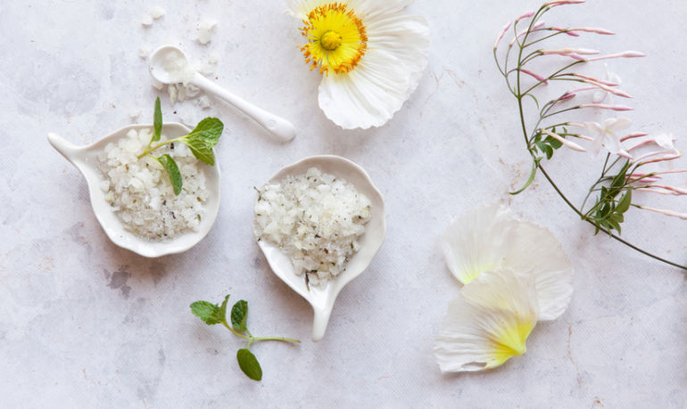 A Functional Medicine Expert Explains Exactly Why Sea Salt Is So Healing Hero Image