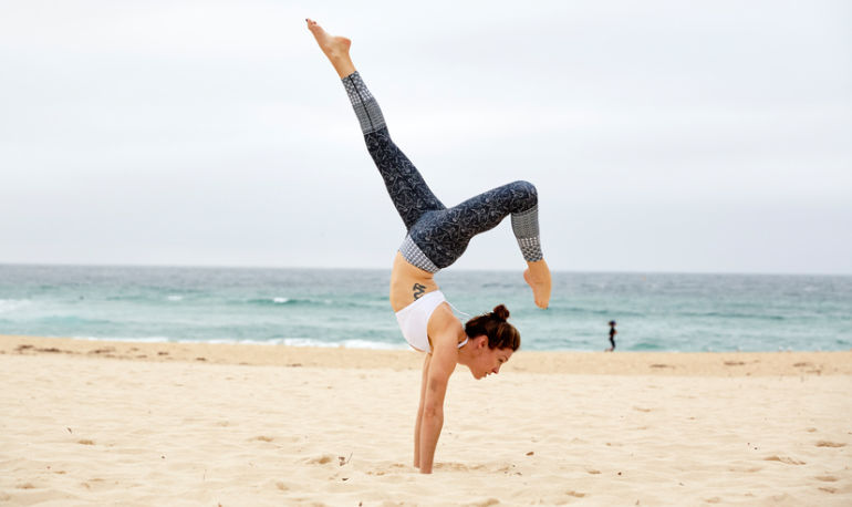 Steal It! The Australian Yoga Secret We're Obsessing Over Hero Image