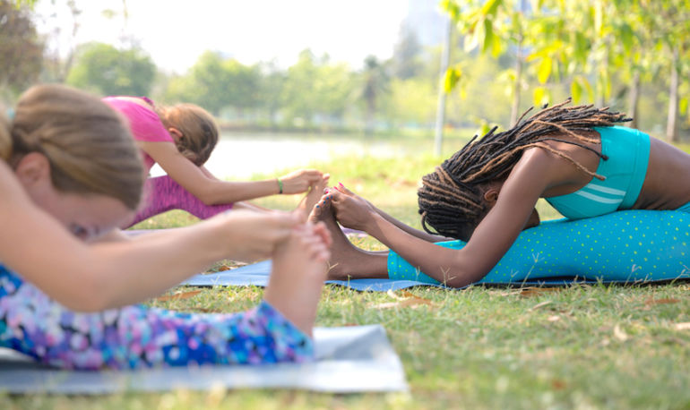 Yoga Teachers Are People Too Hero Image