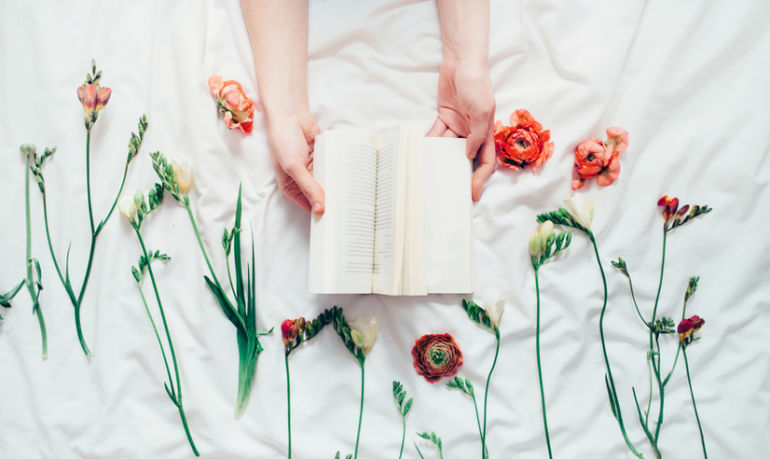 Happy Equinox: These Spiritual Books Are The Best Way To Kick Off Spring Hero Image