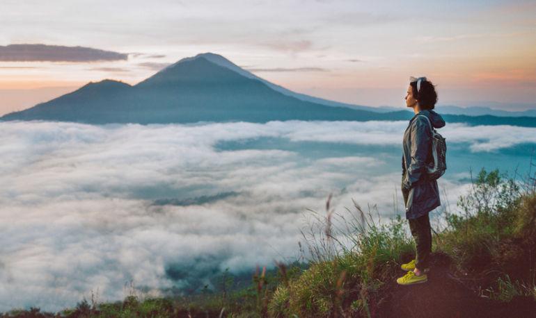 How Climbing Mount Kilimanjaro Helped Me Take Control Of My Panic Attacks Hero Image