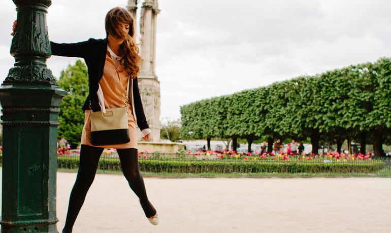 Live Like A Parisian With These 10 Wellness Tips From French Women Hero Image