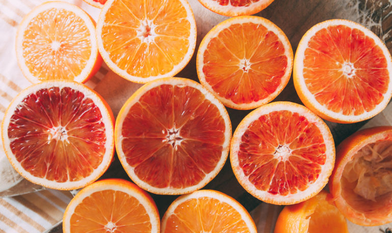 How To Use Oranges To Welcome Positive Energy Into Your Life Hero Image