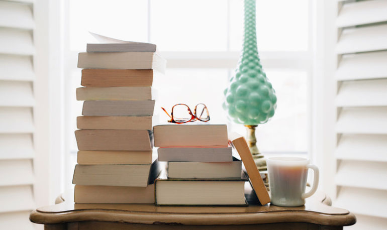 6 Books That'll Breathe New Life Into Your Wellness Routine Hero Image