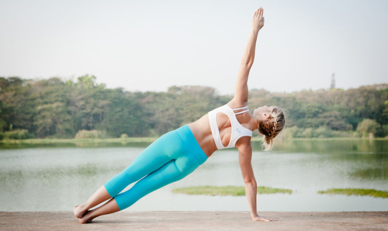 What A Serious Injury Taught Me About Yoga (That Everyone Should Know) Hero Image