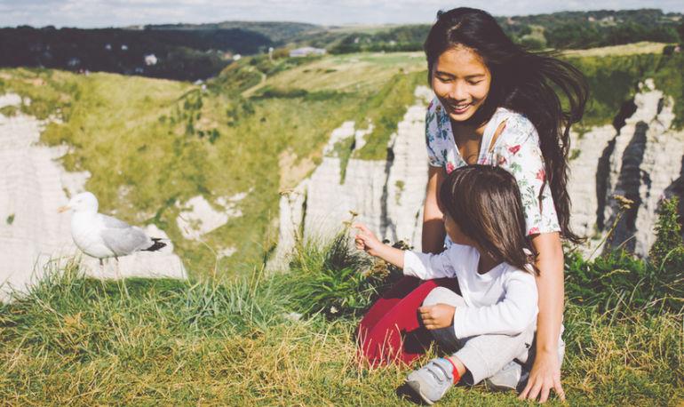 7 Fun Ways To Teach Kindness To Kids Hero Image