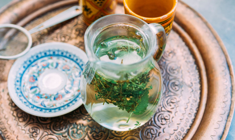 We Tried All The Calming Teas. Here Are The Ones That Actually Eliminated Our Anxiety Hero Image